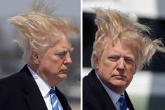 Earn money on short links. Make short links and earn the biggest money - shorte. Bad Hair Day Funny, Donald Trump Caricature, Donald Trump Hair, Melania Knauss Trump, Trump Picture, Trump Cartoons, Black History Facts, Windy Day, Jokes
