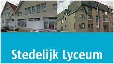 Werkplekleren Stedelijk Lyceum LakborsSamenwerking met Woonzorgcentrum Huis Vandecruys (Deurne)
