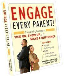 Goals for Parent Engagement