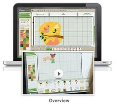 This may help me actually use my Cricut! Cricut Craftroom Tutorials - great for beginners or experience users.