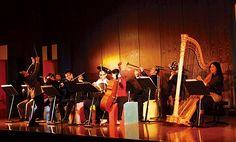 鄭巧琪專欄>> 說不清楚的音樂都替我說了 http://www.kairos.com.tw/3757
