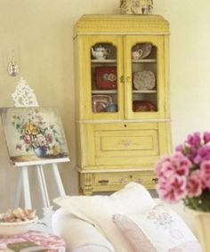 Cottage Style Decorating Pictures