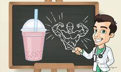 Vous souhaitez booster votre apport en protéines ? Pas besoin de recourir à la whey ou autre source de protéines en poudre : il existe tout un tas de superaliments qui sont naturellement riches en protéines et qui feraient d'excellents ingrédients pour vos smoothies hyperproteinés ! DocteurBonneBouffe.com vous propose de découvrir quelques recettes de smoothies protéinés, super simples à réaliser.