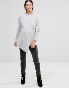 It can be difficult to know how to style your growing baby bump during the colder months, so take a look at these great finds from high street stores. Affordable yet stylish, this fall winter maternity capsule wardrobe guide is packed with key pieces that will see you through your pregnancy. S