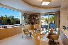 Jackie Collins Estate (sold) - 616 N Beverly Dr, Beverly Hills, CA 90210 #mansionhomes #dreamhome #mansion