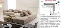 Sofa, Couch, My House, Closet, Furniture, Home Decor, Modular Corner Sofa, Modular Sofa, Tv Rooms