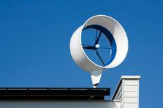 Wind Turbines for Home Use | DoItYourself.com