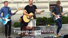 Videoblogi päivä 3 Music Instruments, Guitar, Guitars, Musical Instruments