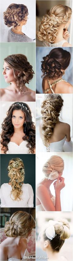 Red dress quinceanera hairdos