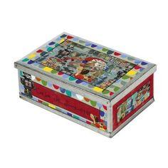 Caja de juguetes by C-Labuat Para ordenar cuartos de los mas pequeños