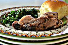 Portuguese Marinated Pork Vinho d'alhos - kitchengetaway.com
