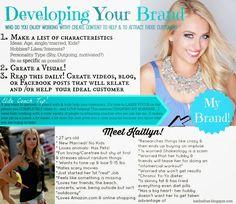 Developing your Brand: Beachbody Coach Training