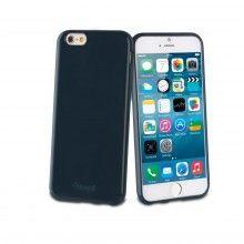 Custodia Gel iPhone 6 Muvit MiniGel Azzurro € 10,99
