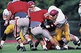 Quick Vision Test May Help Spot Concussions on Sidelines | Researchers found that the test -- known as the King-Devick, or K-D -- was able to detect 79 percent of concussions among college athletes who were followed over a season. When the results were combined with those of two other screening tests, all of the concussions were caught.