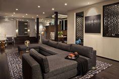 Home Interior Designer, Kari Whitman. Residential, Home and House Interior Designer