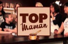 Nestlé Dessert - Top Maman