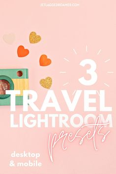 Brighten your photos instantly with these 3 free travel Lightroom presets. Learn how to add your presets in this post with one of the best photo editing apps. You can began editing pictures in seconds with these presets for Lightroom. Desktop and mobile compatible. Best Travel Apps, Europe Travel Guide, Free Travel, Travel Hacks, Asia Travel, Travel Usa, Travel Guides, Travel Tips, Good Photo Editing Apps