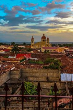 Granada, Nicaragua, was founded in 1524 by Francisco Hernández de Córdoba, ostensibly the first European city in mainland America. Unlike other cities that claim the same distinction, the city of Granada was not only the settlement of the conquest, but also a city registered in official records of the Crown of Aragon, and the Kingdom of Castile in Spain.  www.finisterra.ca