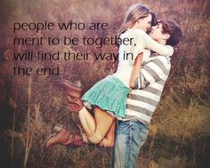 I <3 wishful thinking......
