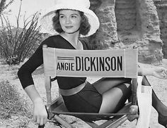 13 Impossibly Seductive Pictures of Angie Dickinson