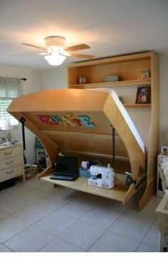 "Explore our internet site for additional details on ""murphy bed ideas ikea diy"". It is a superb area to read more. Cama Murphy, Build A Murphy Bed, Best Murphy Bed, Murphy Bed Desk, Murphy Bed Plans, Desk Bed, Horizontal Murphy Bed, Modern Murphy Beds, Folding Beds"
