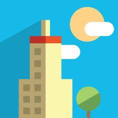 a6b1eead81b3 Highrise - Your Avatar Community by PocketzWorld Inc. Virtual WorldApp ...