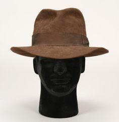 men in Indiana Jones hat, back - Google Search