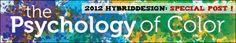 [Intro] - La psicologia del colore, tra semplici teorie e applicazioni nel settore della comunicazione.