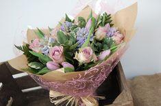 Sring Vintage Bouquet
