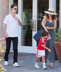 Miranda Kerr quer um bebe com o bilionario namorado Evan Spiegel #baixar_snapchat_gratis  , #snapchat_download  , #baixar_snapchat  : http://snapchatfree.com/