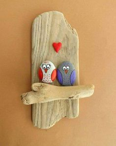 Stone Painting,Stone Painting How To Produce Wood Art ? Wood art is usually the job of surrounding around and inside, provided the surface of anything is flat. Pebble Painting, Pebble Art, Stone Painting, Diy Painting, Painting Tutorials, Garden Painting, Garden Art, Garden Ideas, Stone Crafts