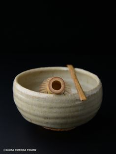 Kawakita Handeishi | Toyo Kaneshige: Tea bowl, Opaque glaze | GINZA KURODA TOUEN