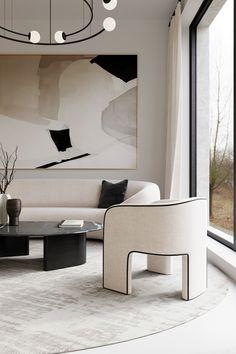 Minimalist Interior Design   Neutral Tones Interiors   Nudes Colors   Interior Trend