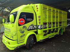 Gambar Modifikasi Truk Canter Terbaru 21 Best Indonesian Truck Images Canter Trucks Indonesian