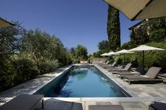 Locanda Al Colle - Picture gallery #architecture #interiordesign #swimmingpool