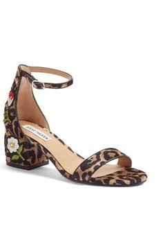 Steve Madden Inca Sandal (Women) available at #Nordstrom