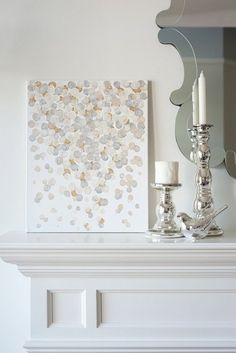 DIY Painting * Canvas diy-projects-i-d-like-to-make