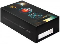 The Making of Stanley Kubrick's '2oo1: A Space Odyssey'. Libros TASCHEN (Collector's Edition)