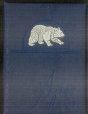 Aztec Yearbook, El Paso Bowie High School - Google Search Page 1, 1945 Edition