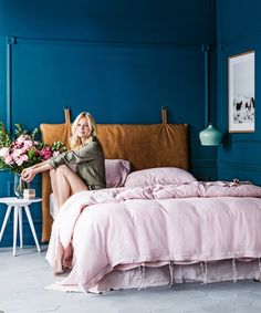 Your bedroom should be a cosy haven for rest and relaxation. Here are some top tips to help make yours a peaceful place.