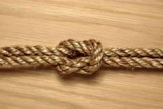 How To Tie Handfasting Cords