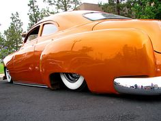 """Love the look of this car. Hate that they made it """"lower"""" with hydraulics. SMH"""