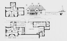 LILLYCOMBE House Ideas, Floor Plans, Diagram, How To Plan, Floor Plan Drawing, House Floor Plans