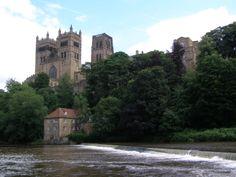 Durham  England  July 2012