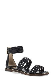 Image of Louise et Cie - 'Braylee' Flat Sandal (Women)