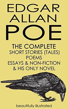 THE COMPLETE EDGAR ALLAN POE (illustrated) by EDGAR ALLAN... https://www.amazon.com/dp/B00O2J2DQY/ref=cm_sw_r_pi_dp_Nhqwxb580CT6F