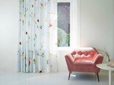 Artelux Magnolia - Wijnhoven Horst www. Magnolia, Curtains, Modern, Home Decor, Homemade Home Decor, Trendy Tree, Interior Design, Home Interiors, Decoration Home
