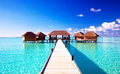 Travel Wallpapers HD | Wallpaper Holiday Resort Maldives Top Travel Lists HD Wallpaper ...