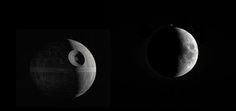 Could You Build a Scale Lego Model of the Death Star? - Wired Science