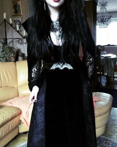 Thanks for our customer sharing photos with us. Edgy Outfits, Cute Outfits, Fashion Outfits, Alternative Outfits, Alternative Fashion, Dark Fashion, Gothic Fashion, Deathrock Fashion, Goth Look